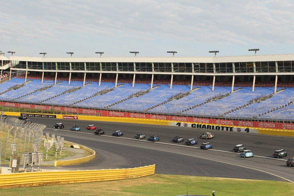 Mtts 2012 day three recap for Charlotte motor speedway drag racing