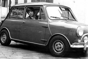 Paul's Mini