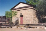 Hornitos Jail - granite walls 2 feet thick.jpg