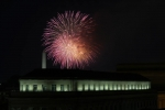 MTTS Day 1 fireworks
