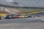 Charlotte Motor Speedway Day 3