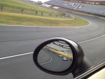 Charlotte Motor Speedway MTTS