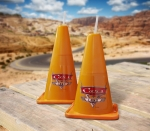 Cozy Cone souvenir cups Cars-Land