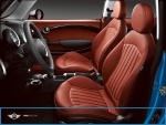 MINI Interior Seats