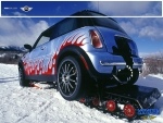 MINI Snowplow